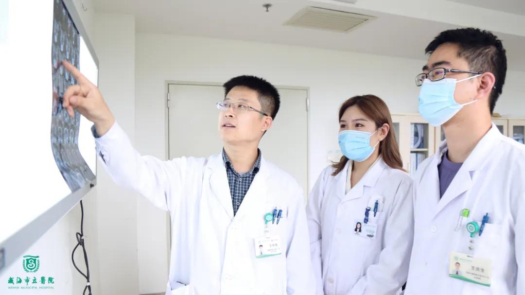 医者故事丨王学海:医海无涯 精进不休