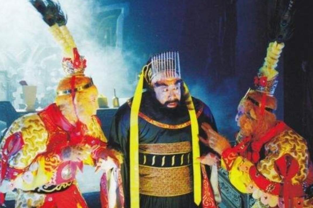央视《西游记》未拍剧情:六耳猕猴与蛇妖联手,一为扬名一为成仙