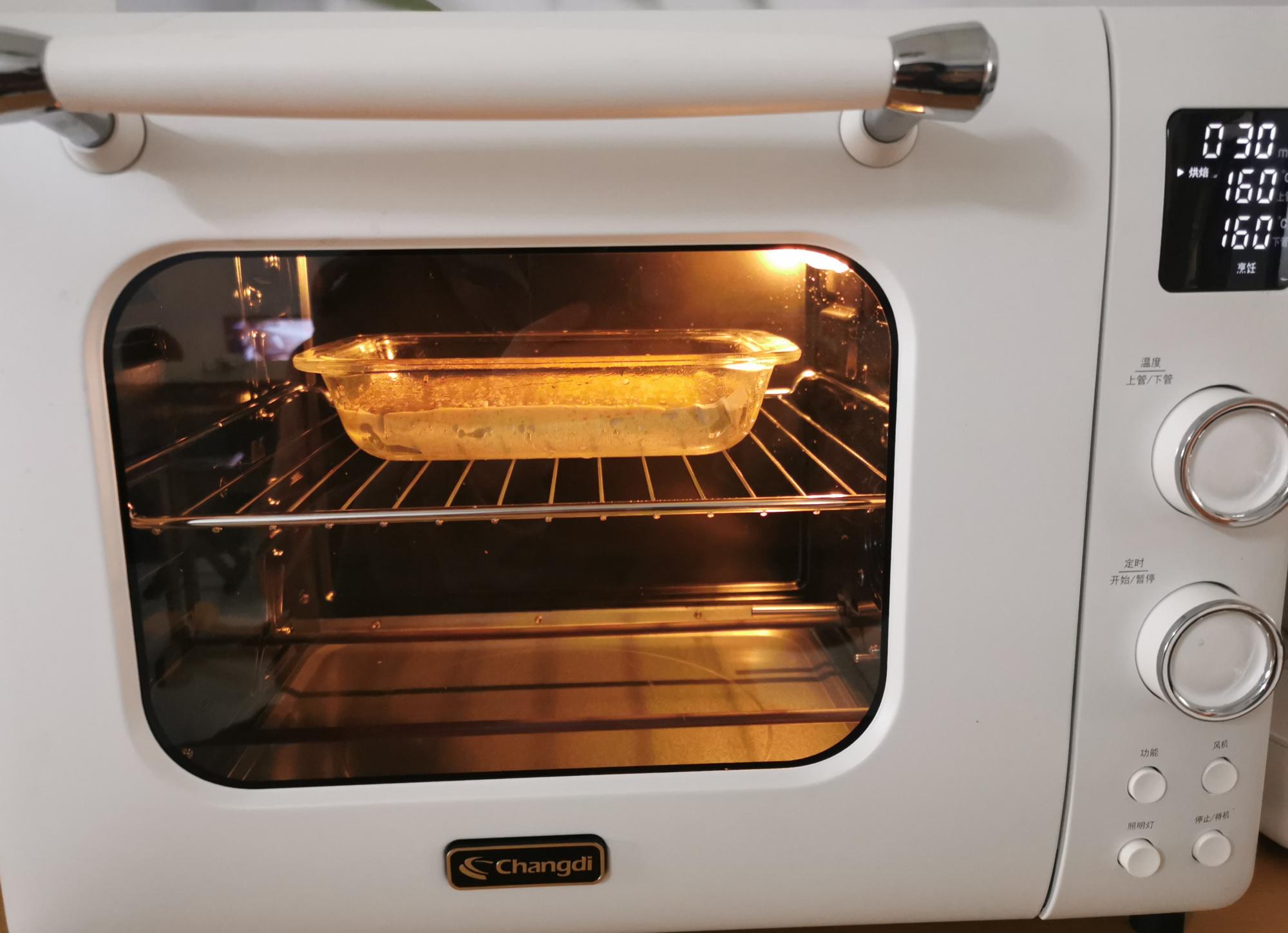 紅棗糕的詳細做法,1把紅棗2個雞蛋,可蒸可烤,鬆軟香甜不回縮