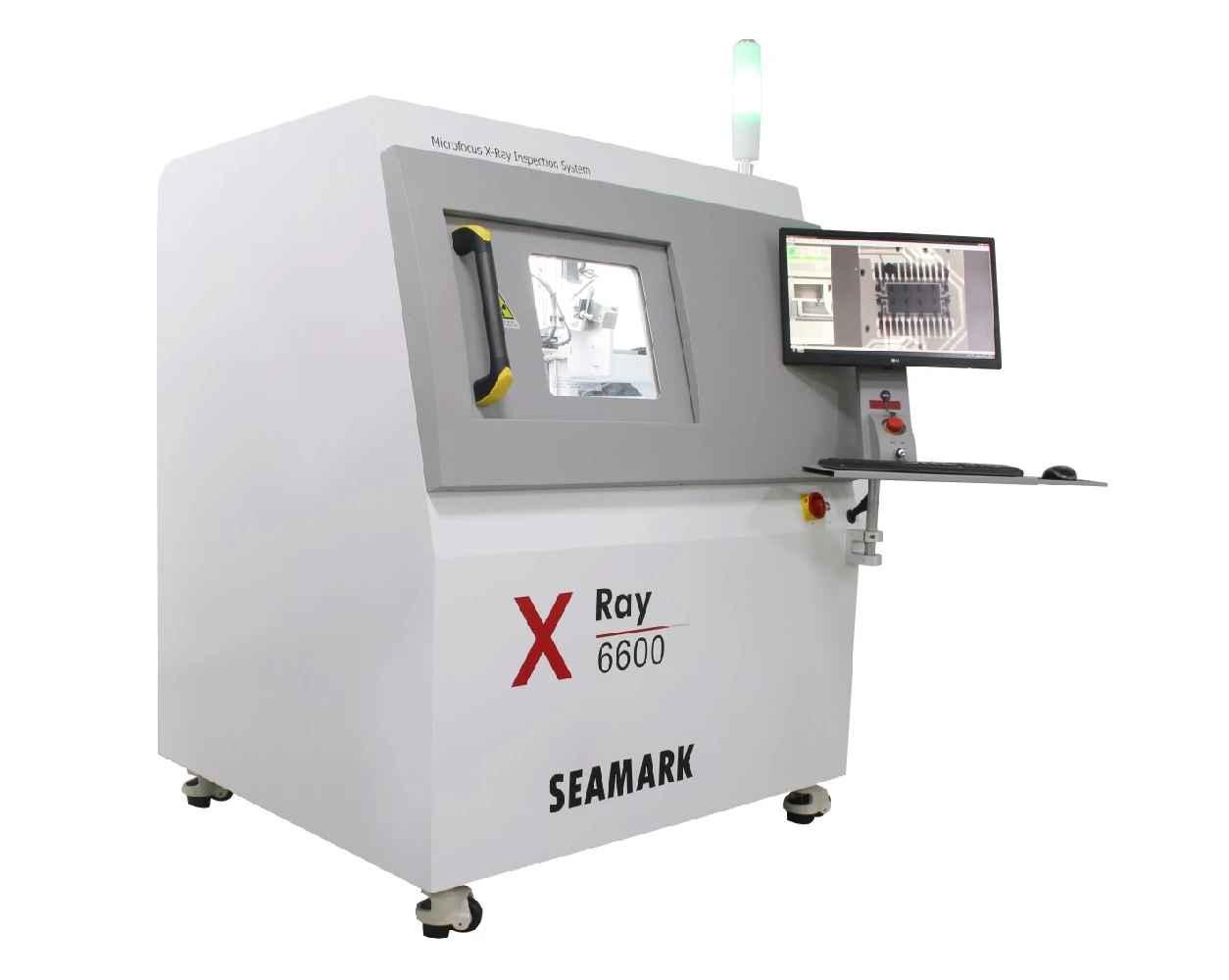 如何做好X-RAY检测设备的质量管理