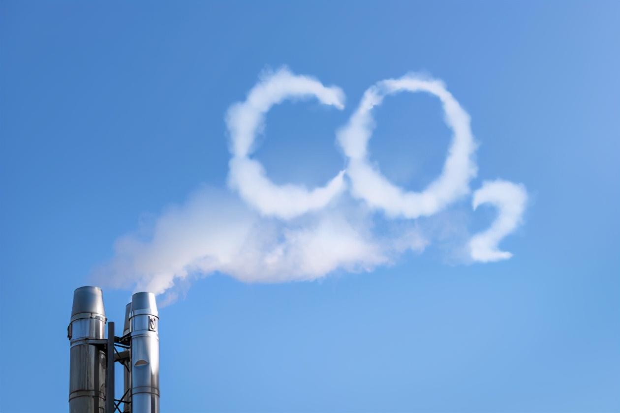 为什么二氧化碳会成为地球的温室气体?