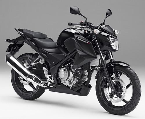 10年左右,燃油摩托車必將消失,而本田試圖在中國躺贏