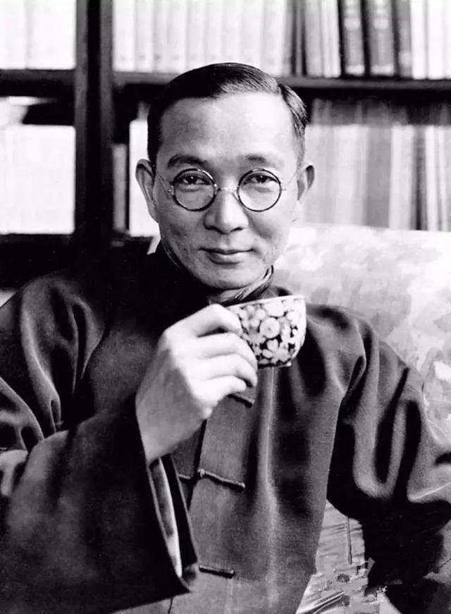 林语堂:为什么中国人一旦失意就想着回家种地?
