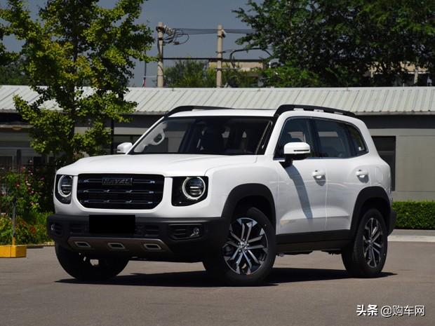 北京车展要来了,这8款新车值得重点关注,3款SUV,5款轿车