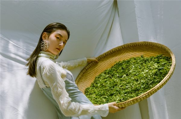 """喜茶发布""""碎银子""""系列新品 新茶饮焕新茶文化"""