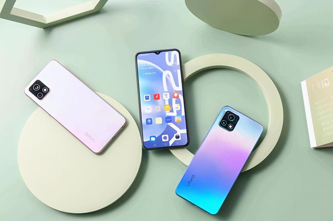 年底新上线的4款5G手机:华为、OPPO和vivo谁是你的菜