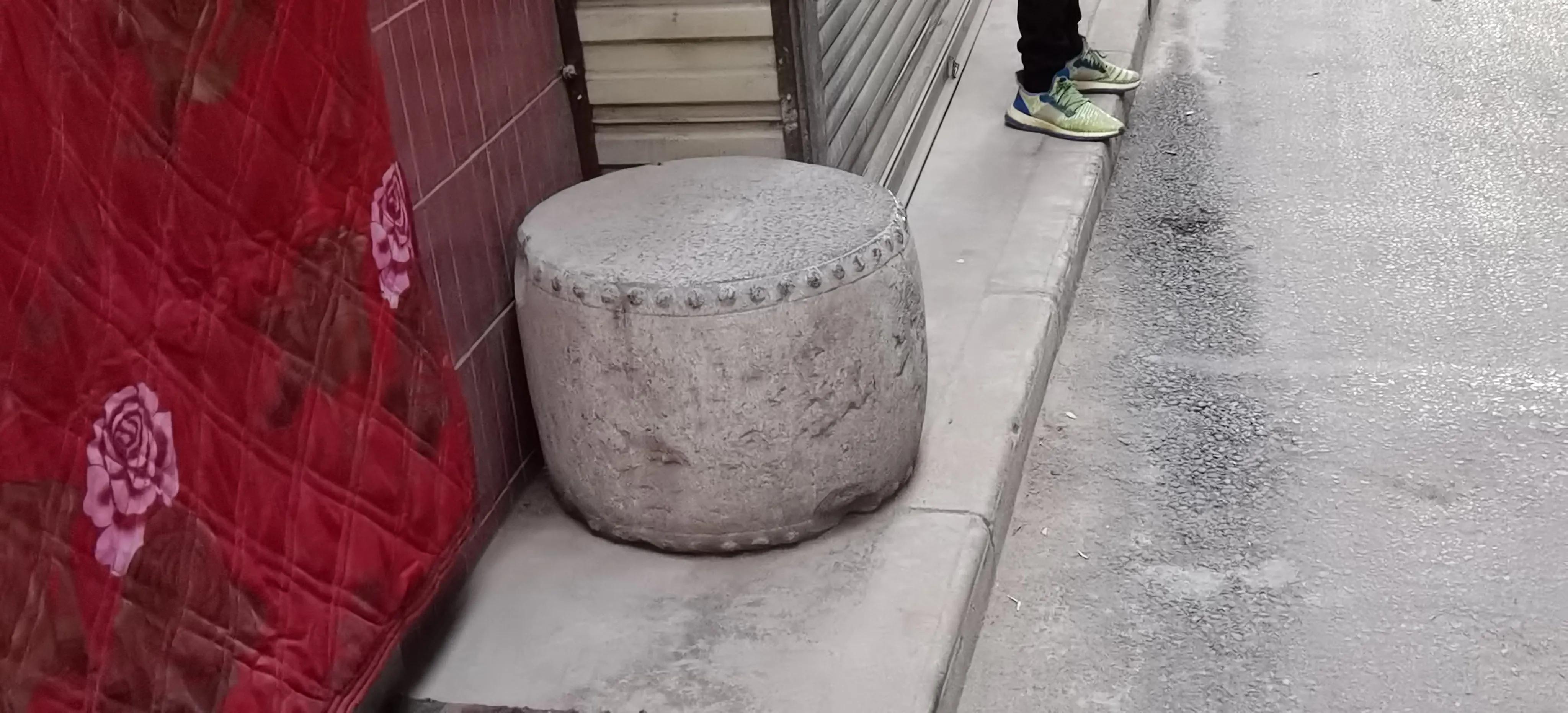 西安城里的街道——小皮院
