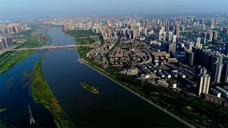 咸阳市区发展如何突破