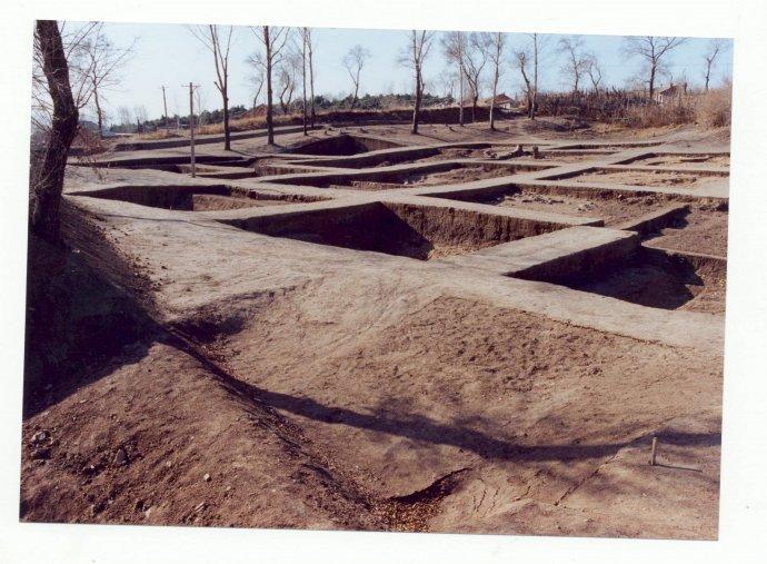 战国燕文化华夷之辨,二龙湖遗址发掘现场还原历史真相
