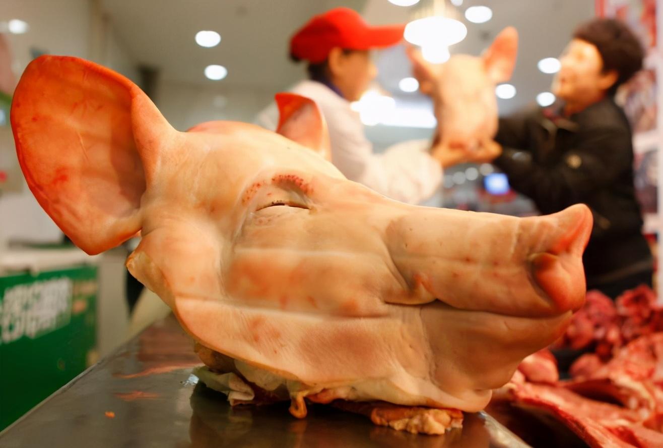 价值千金的商用卤猪头秘方,实体店专用技术,详细做法无保留分享