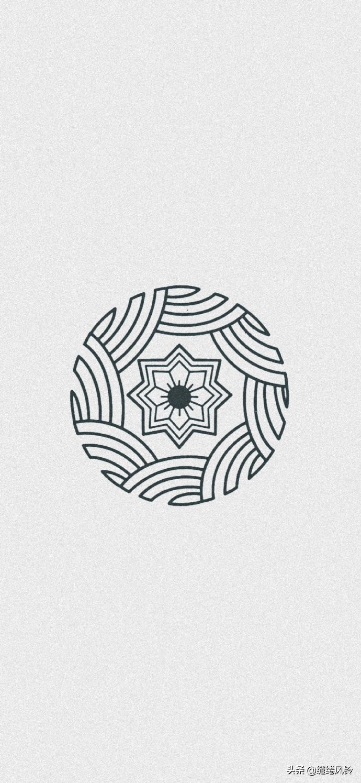 螭龙纹、凤凰纹、饕餮纹、麒麟纹——中国古典纹饰图案鉴赏!