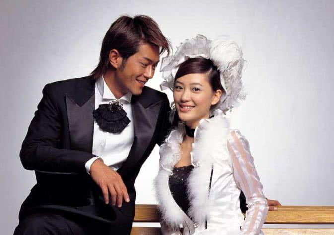 向太为其当红娘,和陈冠希勾肩搭背,应采儿为何最终嫁给山鸡哥?