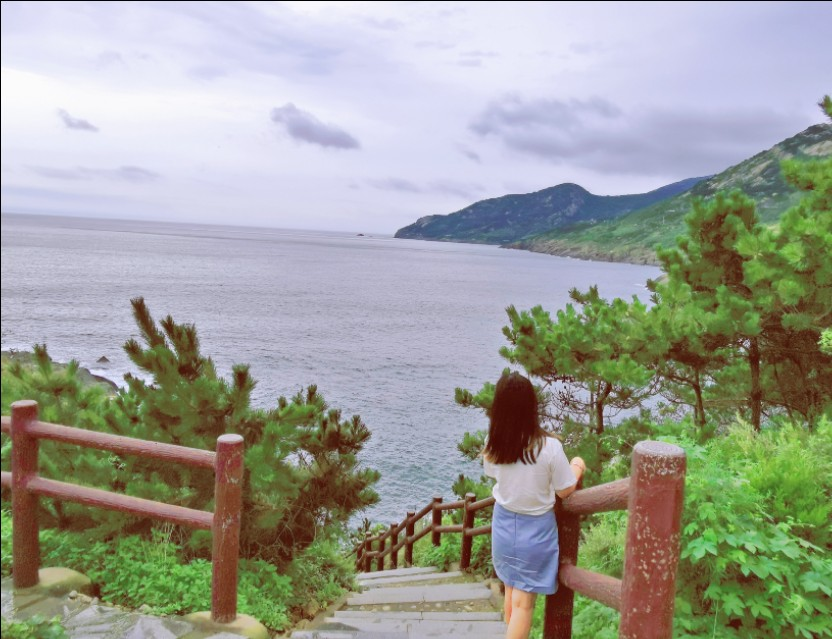 度假西海岸,灵山岛上吃海鲜宴、住民宿、听灵山岛故事!