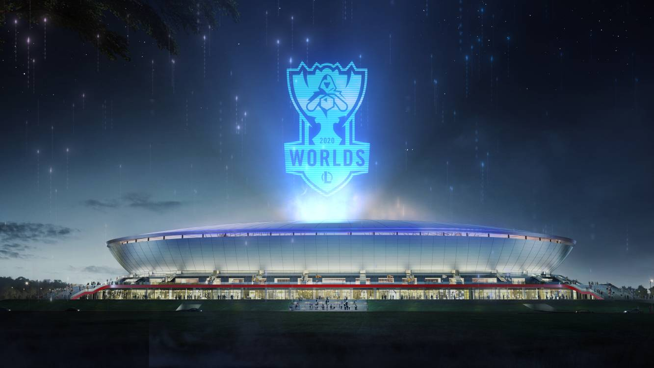 S10全球总决赛具体时间赛程公布:小组赛将于10月3日开始