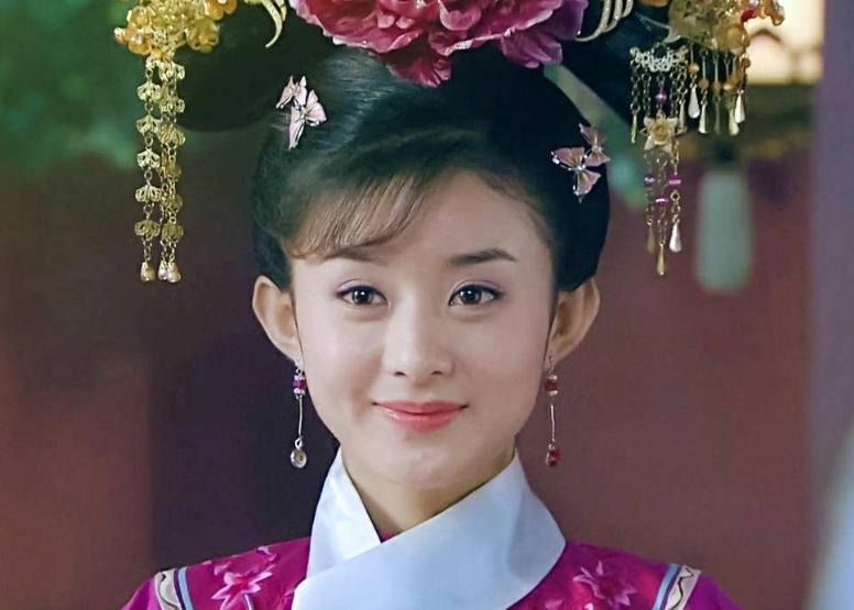 """赵丽颖或成年底霸屏女王:""""有翡""""""""谁是凶手""""""""幸福到万家"""""""