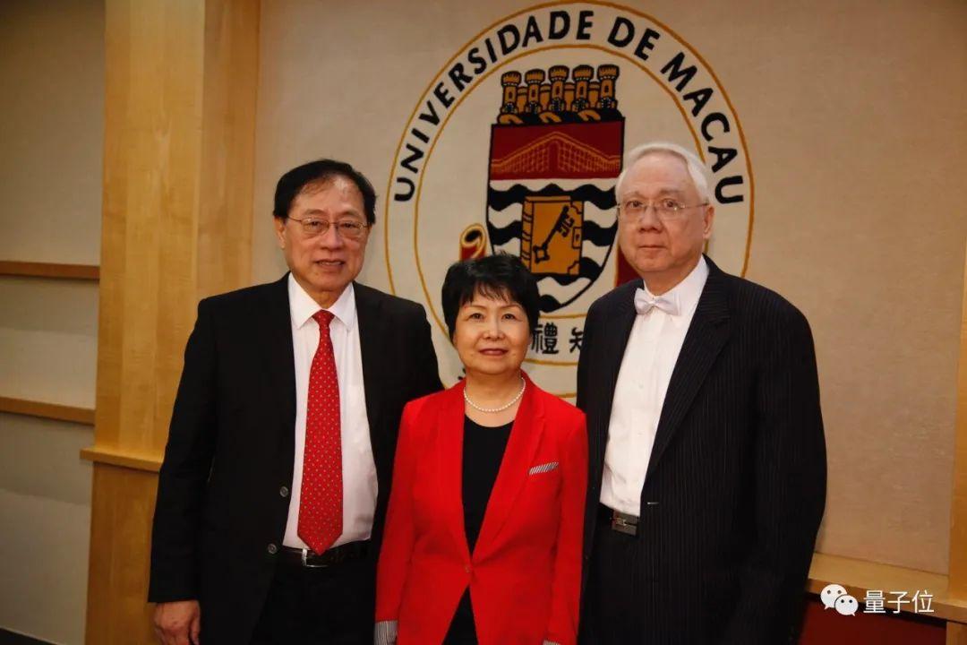 华人计算机大牛刘炯朗仙逝,他是姚期智院士的博士导师