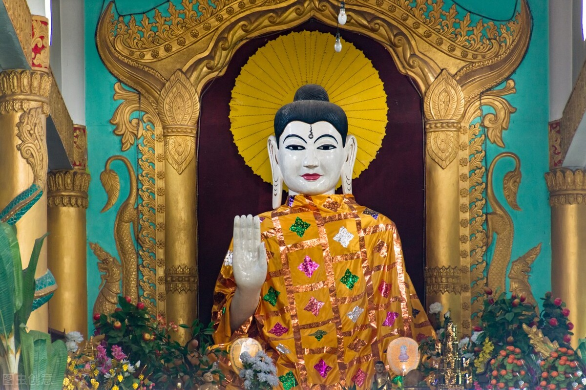 燃灯古佛是一个怎样的佛祖,为什么没人供奉燃灯古佛?