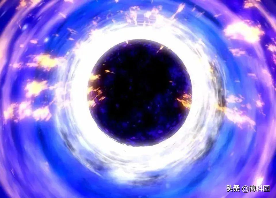 发现宇宙中14%的大质量恒星,注定会变成黑洞!看来数量很大啊