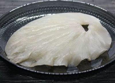 干货分享:鱼翅的涨发过程中需要注意以下这些细节和步骤,收藏了