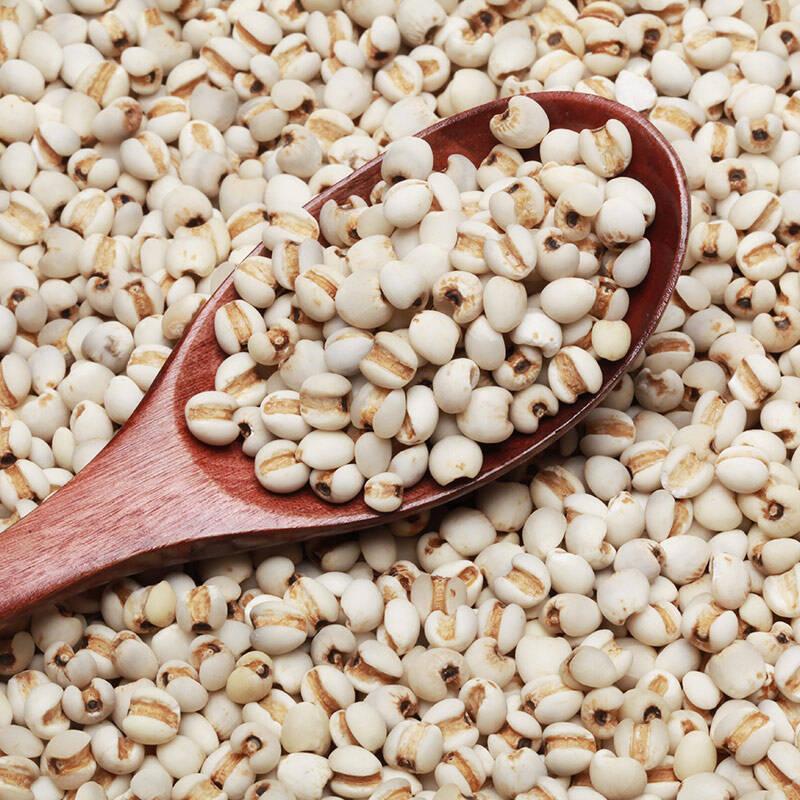 """传说中的薏米,被称为""""生命健康之禾"""",养生美肤两不误"""