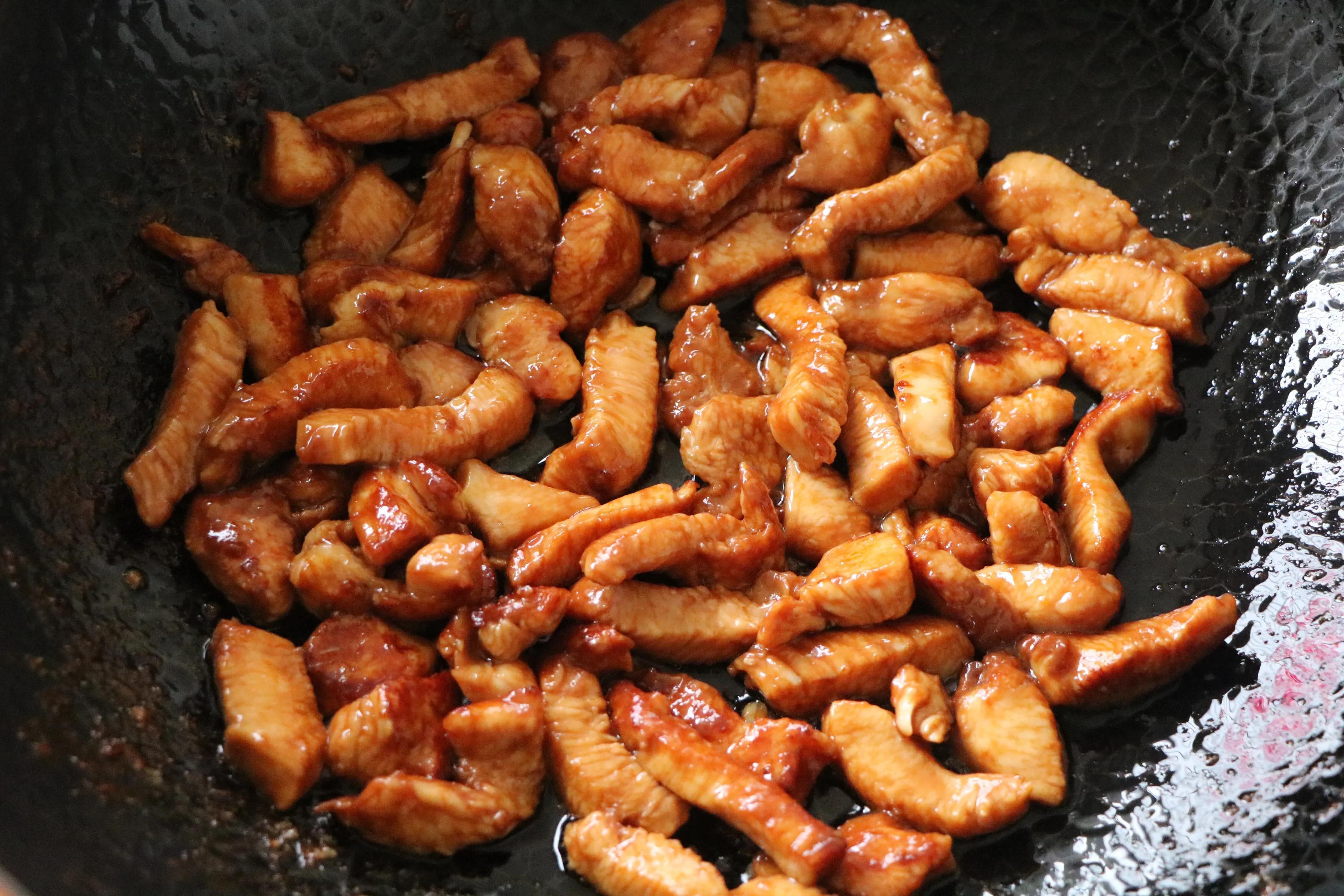 晚餐多吃这道菜,鲜香味美又营养,而且低脂吃不胖,特别下饭! 美食做法 第9张