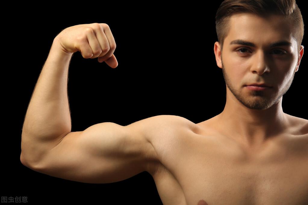 男人健不健康,其实有8个特征可以测试,对照一下,你达标了吗?