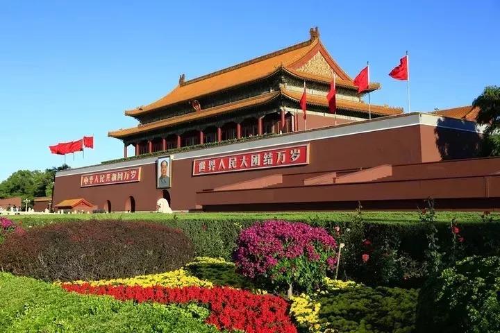 北京市10个景区景点你去过几个?还有哪些?排名不分先后