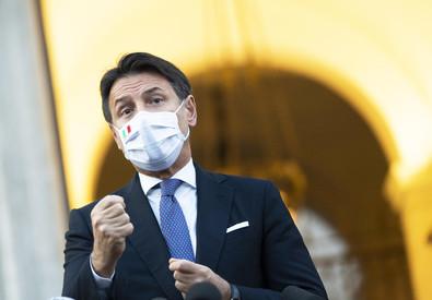 意大利出台新防疫法令 收紧管控措施阻止疫情反弹