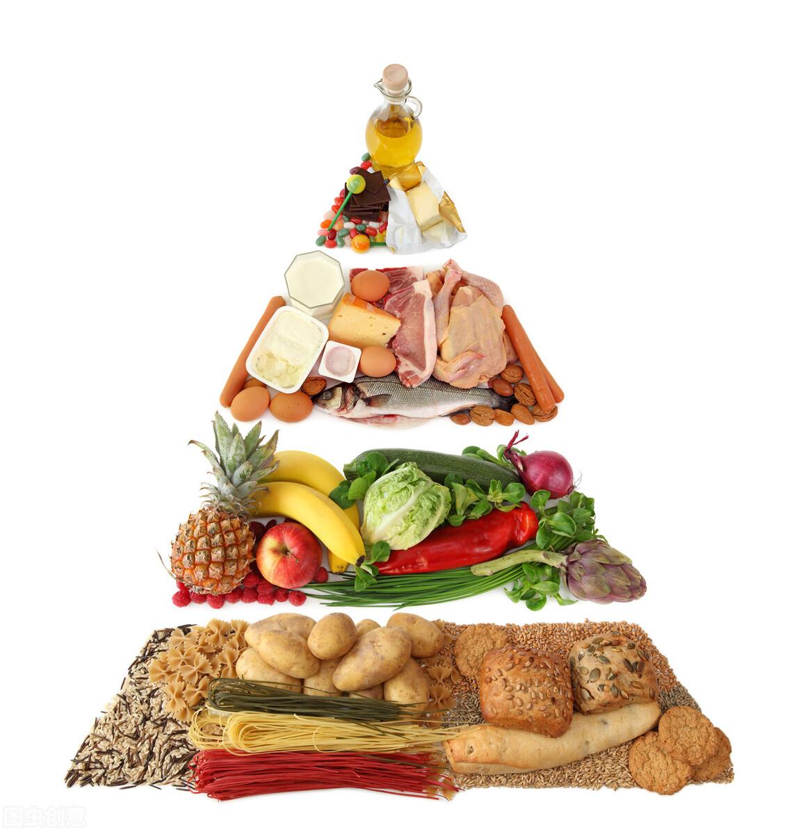 吃得越多壽命越短?吃得越少活得越久?哪種說法更靠譜?