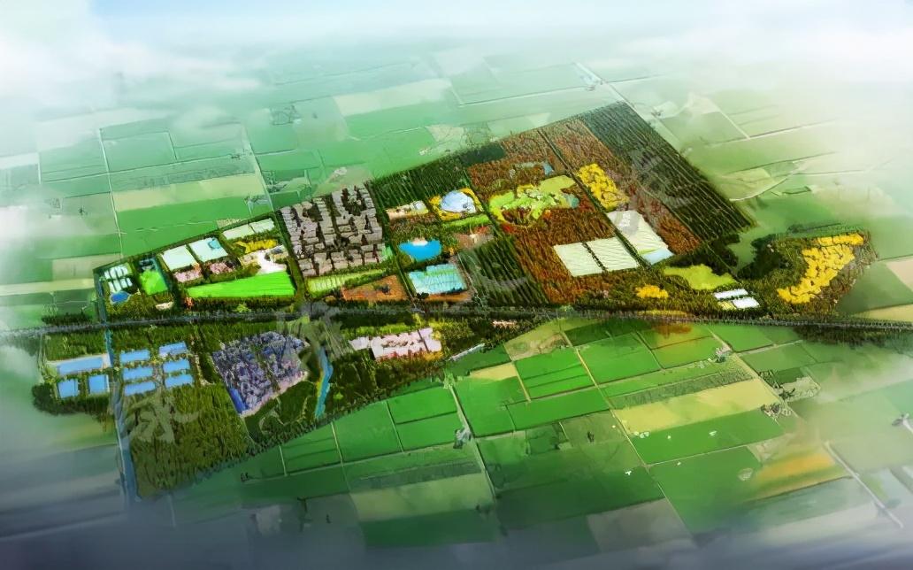 林峰:田园综合体是乡村振兴推进中最好的模式
