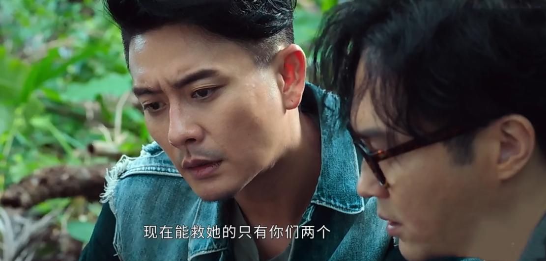张智霖黄宗泽新剧《非凡三侠》定档,预告质量太高,爆款剧没跑了