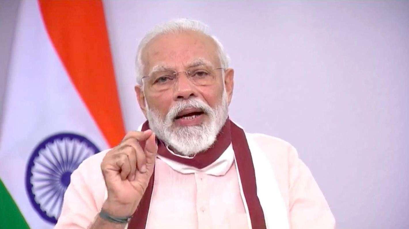 印媒终于说出大实话:印度遭四重打击,和中国比肩的大国梦破灭了