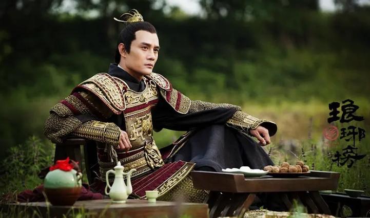 电影《真三国无双》定档,王凯演曹操,看清谁演貂蝉,确实够美