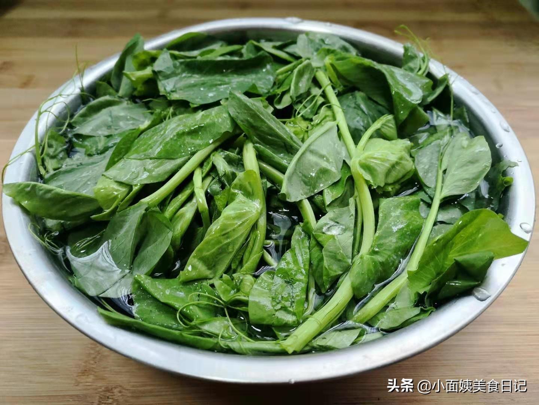 """三月,这菜芽是个""""宝"""",应季又便宜,煮汤鲜甜又营养,还祛湿气 食疗养生 第3张"""