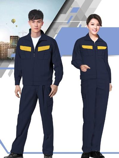 工裝製服設計工廠工服工作製服設計