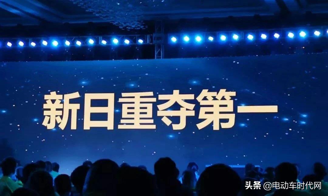 头部品牌开始2021布局,一场巅峰对决即将上演