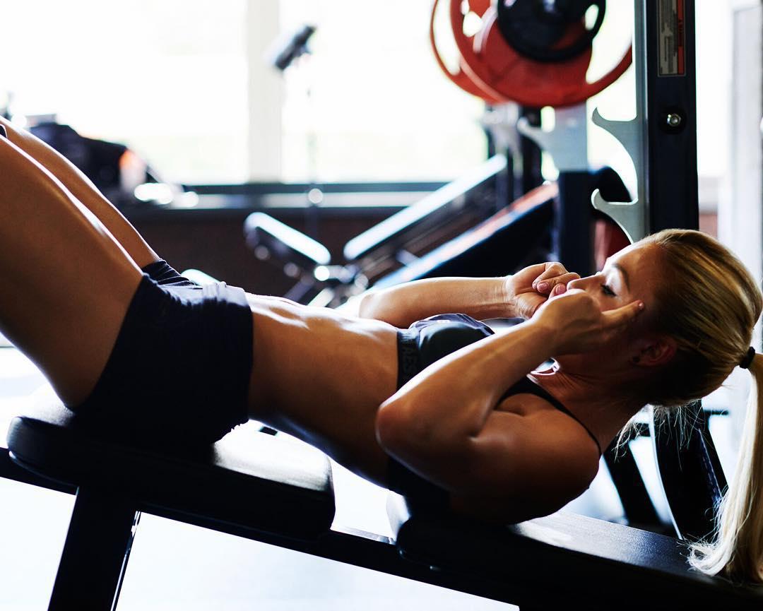 想要线条清晰紧致?肌肉质量是关键!做到这4点,减脂不掉瘦体重