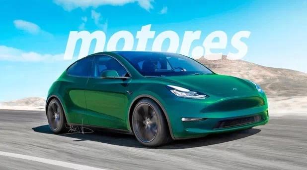 """特斯拉放大招,Model 2成为爆款?自主品牌表示""""不存在"""""""