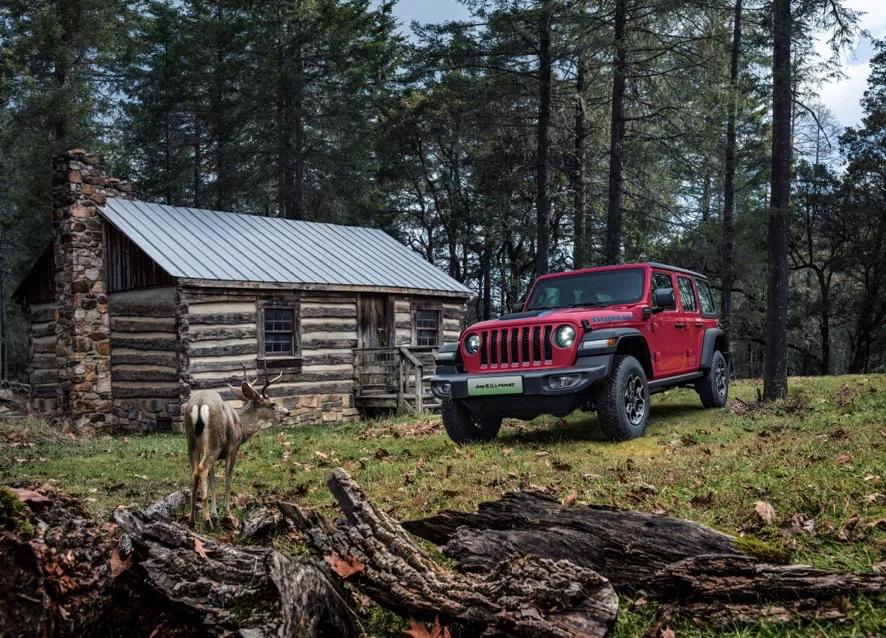 回归价值本真,这才是Jeep该走的路