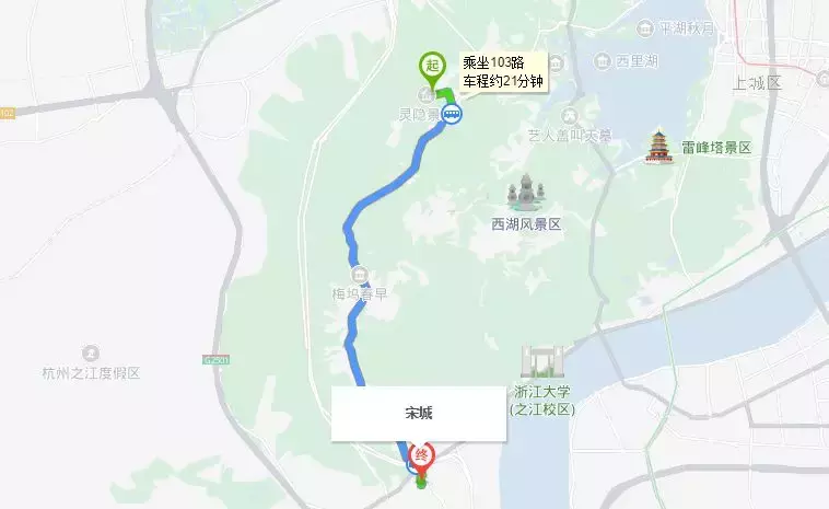 暑假去哪儿玩?夏季避暑、闲游散心...这份杭州旅游攻略请收好