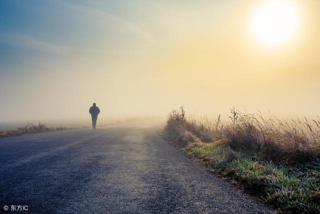 「励志文章」你熬过的苦,都是你曾走过的路