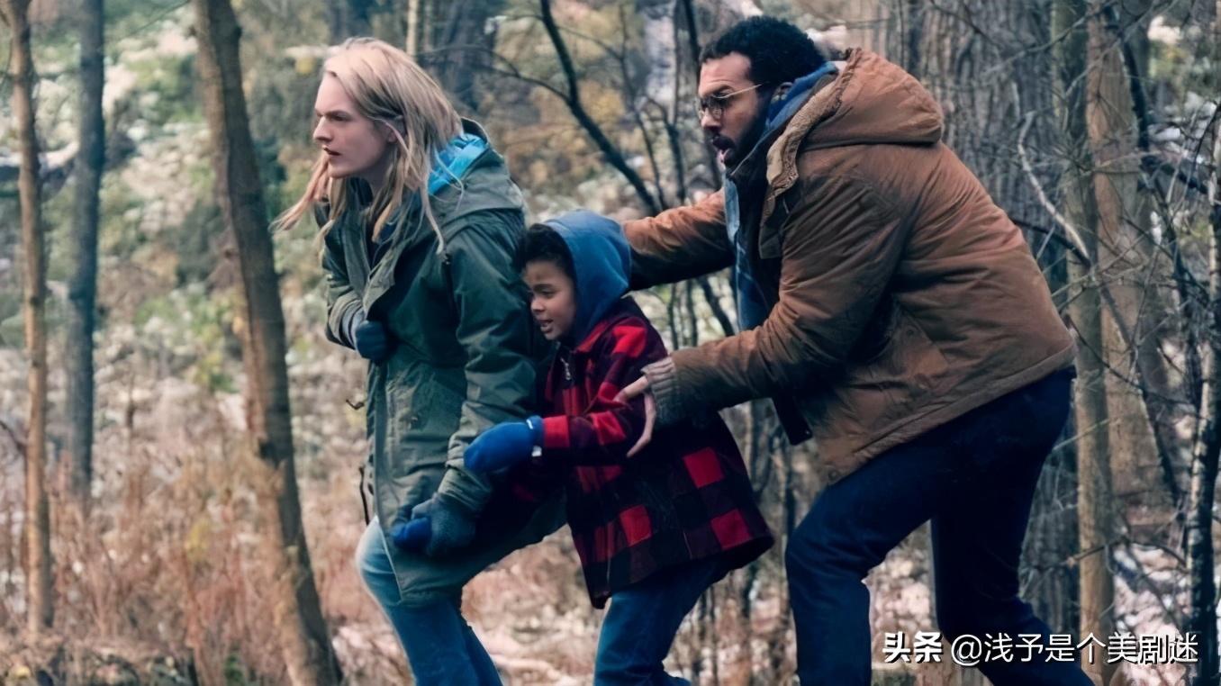 《使女的故事》第四季最大的反转由女主掌控,赛琳娜能平安无事吗