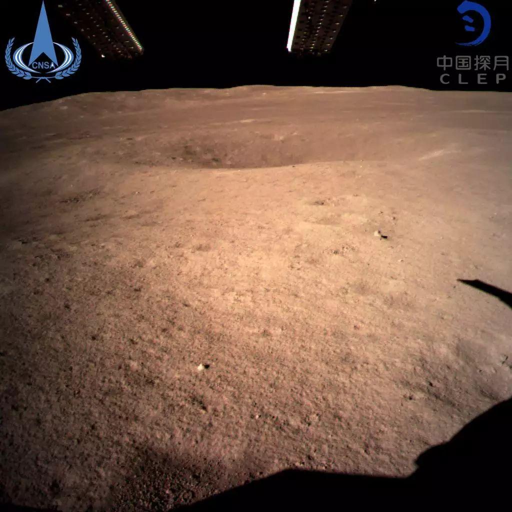 """""""嫦娥""""去月球""""挖土""""了"""