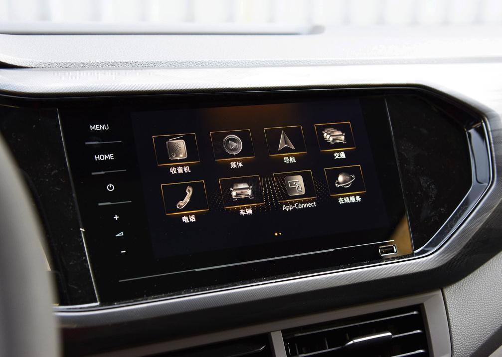 大众SUV不到8万,比国产还便宜的探影,搭10.3寸液晶仪表