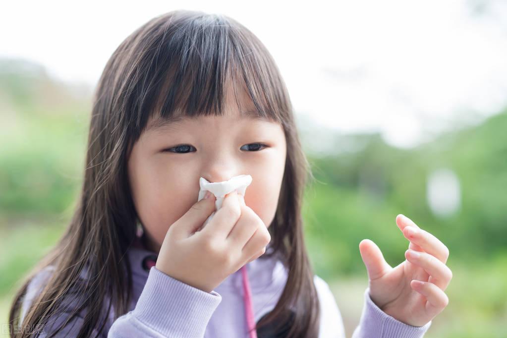 宝宝经常感冒、咳嗽?当心是呼吸道反复感染,预防要做好4点 宝宝经常感冒 第3张