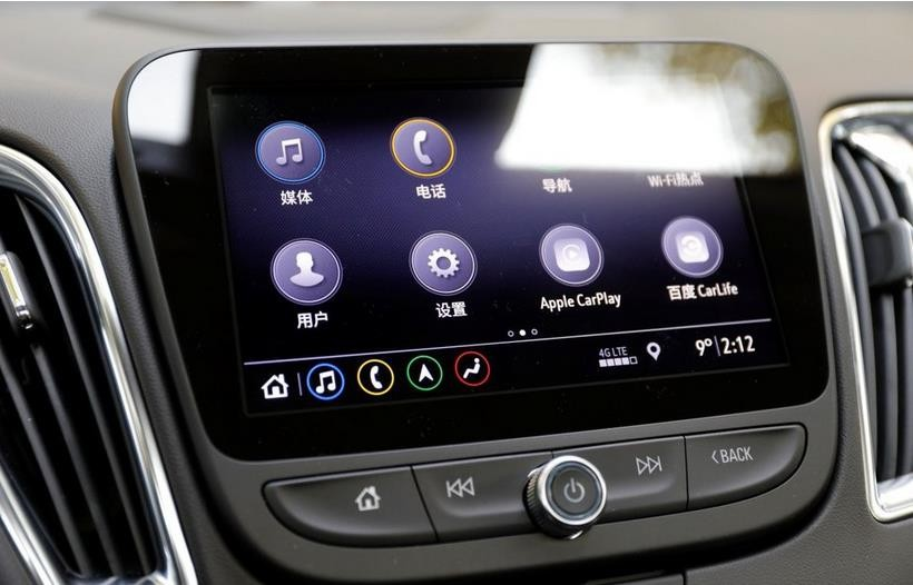 高颜值,动力强劲且平顺,迈锐宝XL提车一个月用车分享