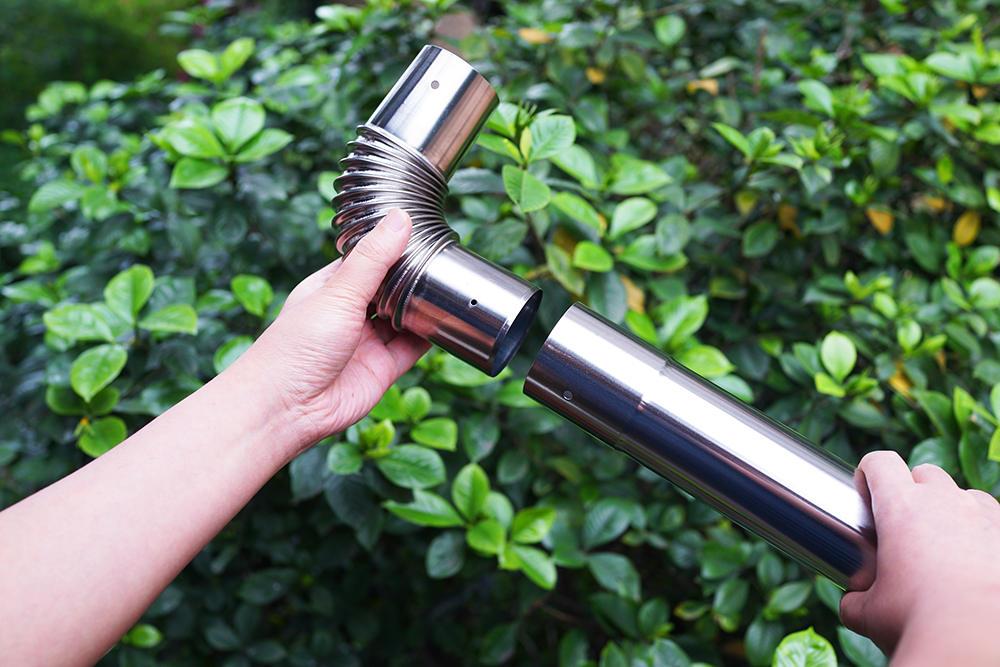 智能恒溫,多重凈化:云米AI美膚燃氣熱水器Zero2 C1評測