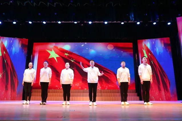 第六届陕西省农民工诗歌朗诵会举办