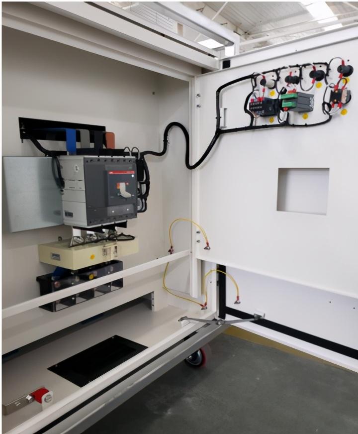 低压配电系统接地故障解决方案
