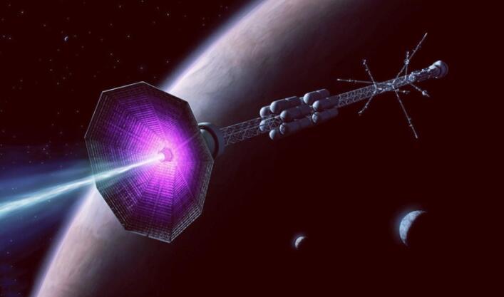 人类最快的航天器,飞完1光年需要多长时间?-第3张图片-IT新视野